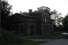 Billeberga station