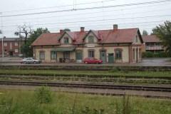Billesholms station