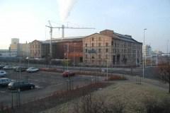 Helsingborg sockerfabrik