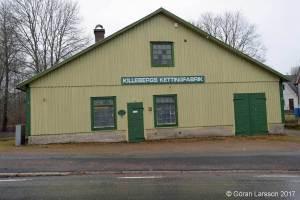 Killebergs kettingfabrik 071013