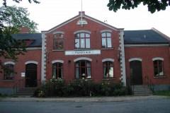 Klagshamn Folkets hus 030905