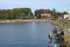 Klagshamn hamnen 030904 01