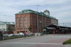Kristianstad Kvarnen 050908
