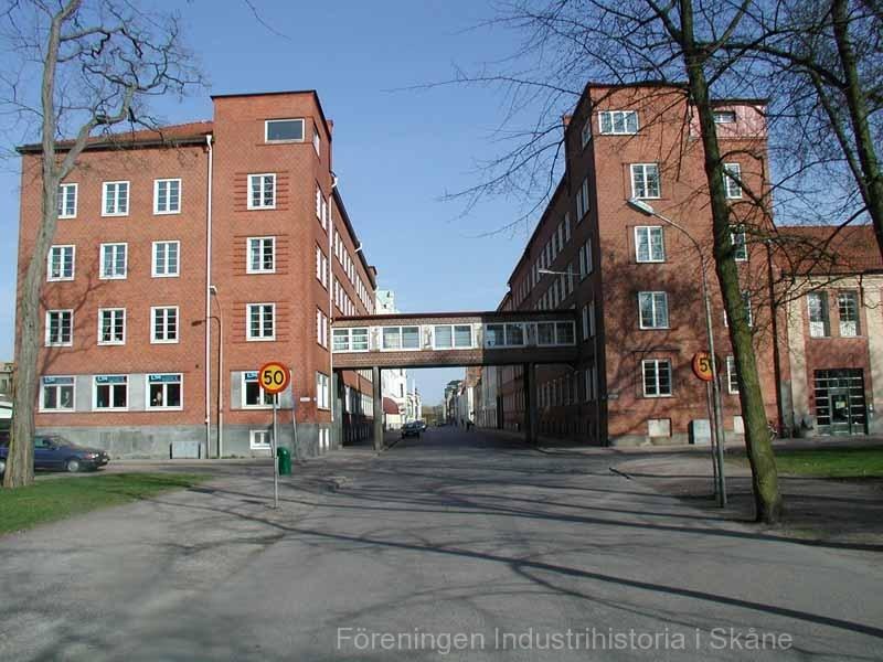 Landskrona f d sockerbrukskvarteret 030425 02