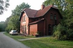 Lund f d S station 050926