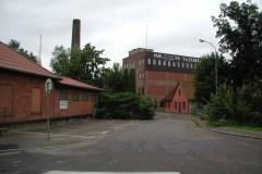 Marieholms yllefabrik