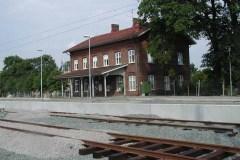 Simrishamns station