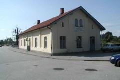 Skurup f d station 030731