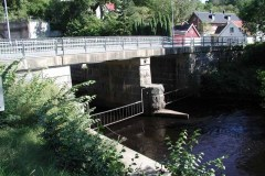 Torsebro f d kraftverk 040814 02 fundament