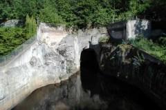 Torsebro f d kraftverk 040814 03 vattentunnel