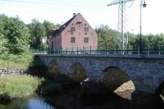 Torsebro f d kraftverk 040814 04 annexbyggnad