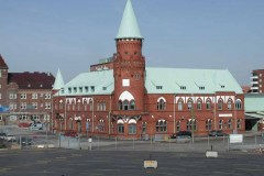 Trelleborgs f d station 030419