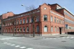 Trelleborgs gummifabrik 030419 01