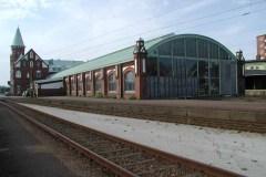 Trelleborgs station banhall 030908 01