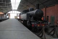 Trelleborgs station banhall 030908 02