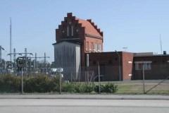Ystad transformatorbyggnad 1913 030627
