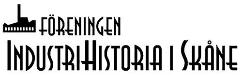Föreningen Industrihistoria i Skåne