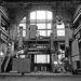 Tisdag 8:e December kl. 19.00, Skypemöte, Skånes gömda rum – det industriella välståndets ruiner, Calle Bergendorff